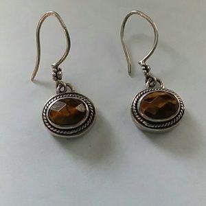 Lori Bonn Sterling 925 Earrings